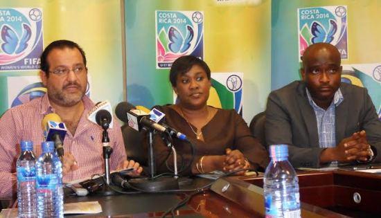 Ghana World Cup broadcast right holders accuse TV3 of ambush marketing