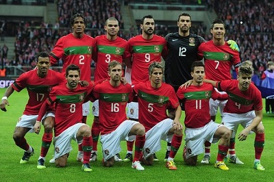 Portuguese national team