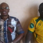 Professor Mintah resigns as Dwarfs head coach, J E Sarpong to take over