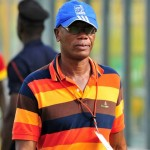 Dwarfs coach Prof Mintah set to join side in Angola, returns from Black Stars trip