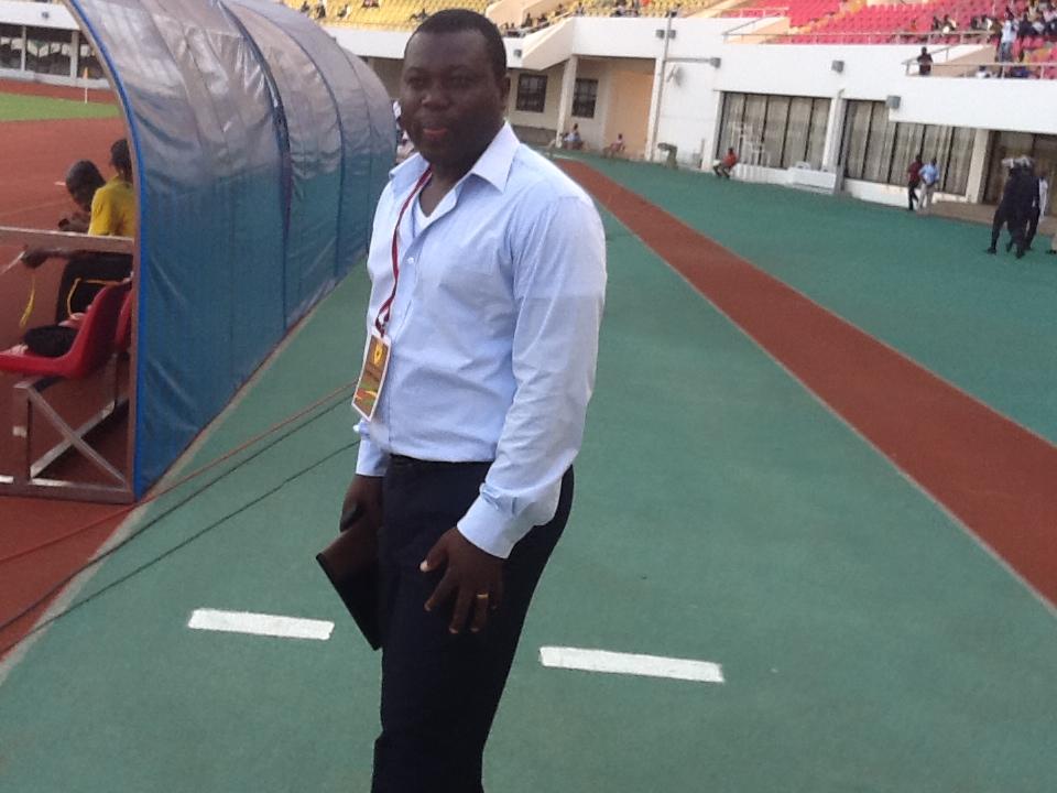 Tanko Shaibu was sacked by Amidaus on Wednesda y