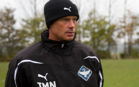 EXCLUSIVE: Danish coach Tommy Moller Nielsen arrives this week to hold talks with Hearts over technical director role