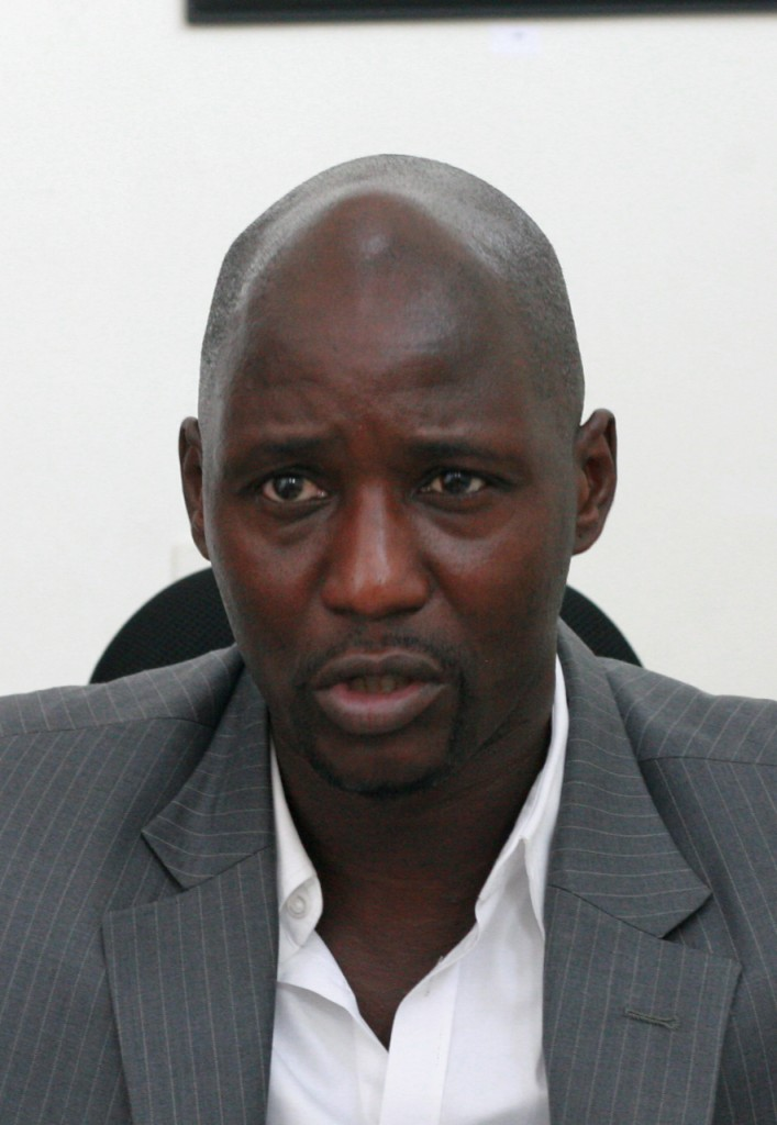 Tony Baffoe insists Black Stars players are not money conscious