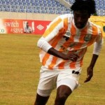 Medeama's Confed Cup opponents Zesco United win league opener