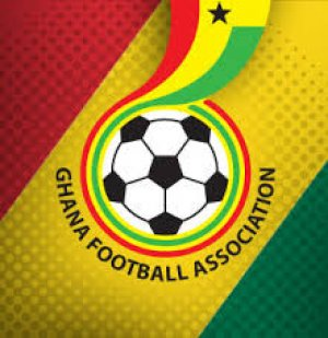Ghana U23 team invited for international friendlies