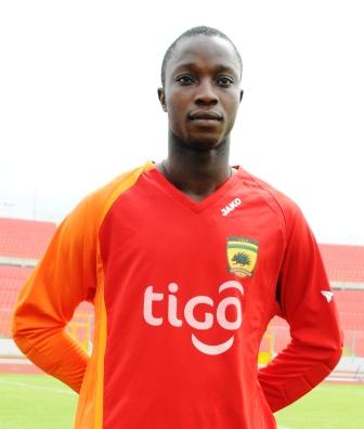 Isaac Amoako