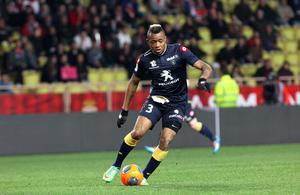 Confusion reigns over Jordan Ayew selection for Marseille-Sochaux clash