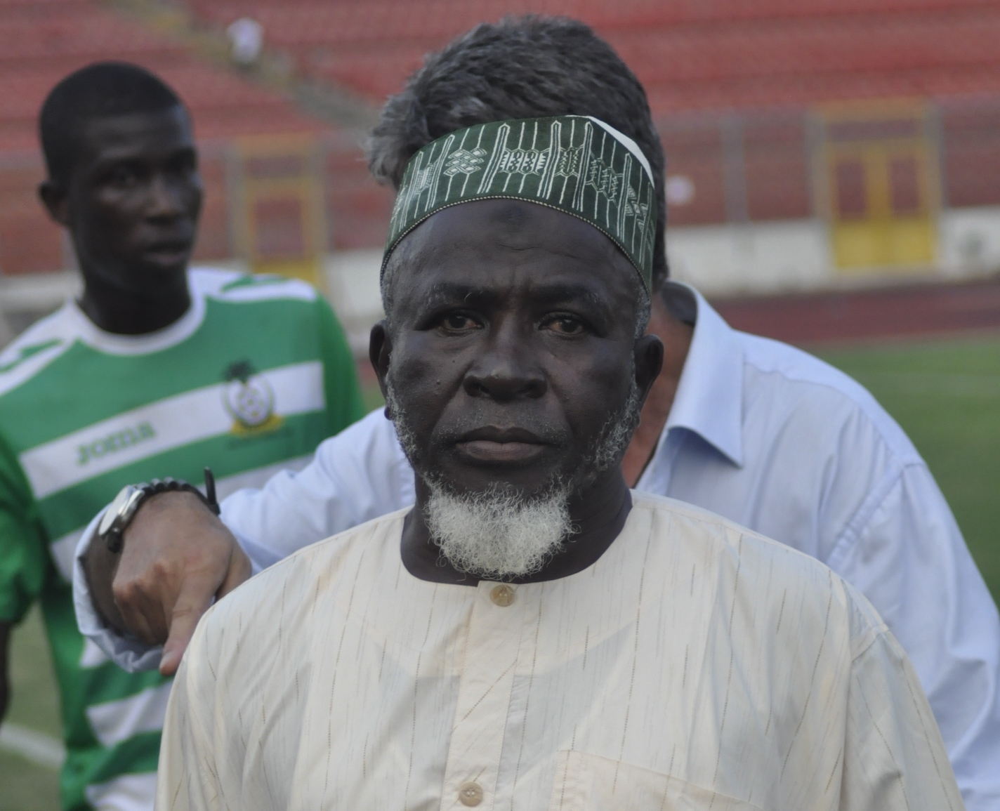 Alhaji Karim Grusah claims Asante Kotoko are match-fixing experts.