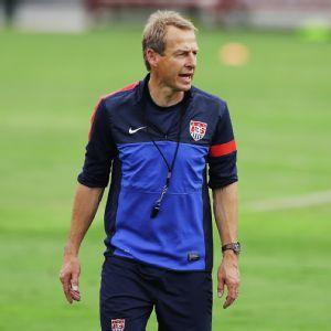 USA coach Klinsmann fires fresh World Cup warning to Ghana - we must beat Black Stars