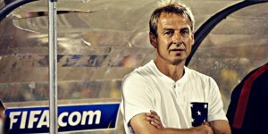 USA national team head coach, Jurgen Klinsmann says he is thrilled by the opportunity to play against Nigeria in a pre-World Cup friendly that will prepare them to face Ghana at the tournament in Brazil.