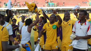 Ghanaian side Medeama face the daunting prospect of playing Egyptian giants Al Ahly in the play-off stage of the CAF Confederation Cup with the draw set for Tuesday.