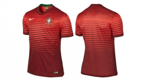World Cup: Ranking the kits of USMNT, Germany, Portugal & Ghana for Brazil 2014