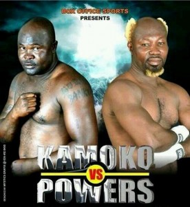 Ghanaian boxer Braimah 'Bukom Banku' Kamoko has released a highly-charged explicit music video insulting his opponent Ayittey Power in the wake of the latter's decision to withdraw from their proposed fight.