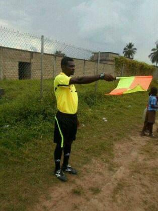 The Ghana FA has called for the immediate submission of the preliminary report on the circumstances leading to the death of a young referee in the country's third tier.