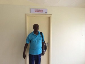 Ex-Ethiopia coach Sewnet Bishaw has arrived in Ghana at the invitation of the Right to Dream Academy and has tipped Ivoroy Coast to excel at the 2014 World Cup.