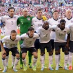 VIDEO: Watch how Ghana's World Cup opponents USA lost to Ukraine