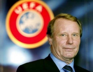 U.S. Men's National Team head coach Jurgen Klinsmann has appointed former World Cup winner Berti Vogts to be a Special Advisor to the U.S. Men's National Team from now through the 2014 FIFA World Cup.