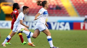 Ghana U17 women's World Cup coach pleased with fightback despite defeat to Italy