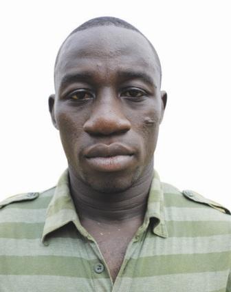Kwabena Yaro