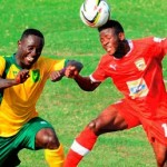 Kotoko exact revenge on Bechem to go 10-points clear at the top