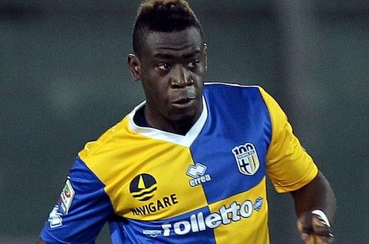 Afriyie Acquah has been consistent for Parma this season