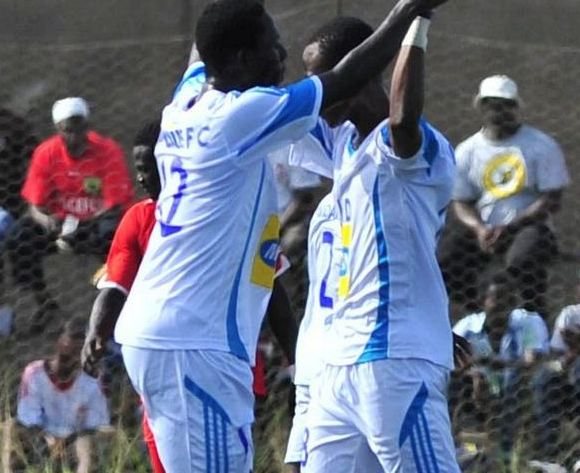 Amidaus Professionals beat Medeama 2-1 in Tema
