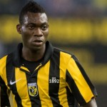 2014 World Cup: Ghana winger Christian Atsu prepared to leave Chelsea again on loan