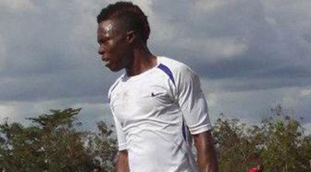 Augustine Okrah thrilled against Edubiase United