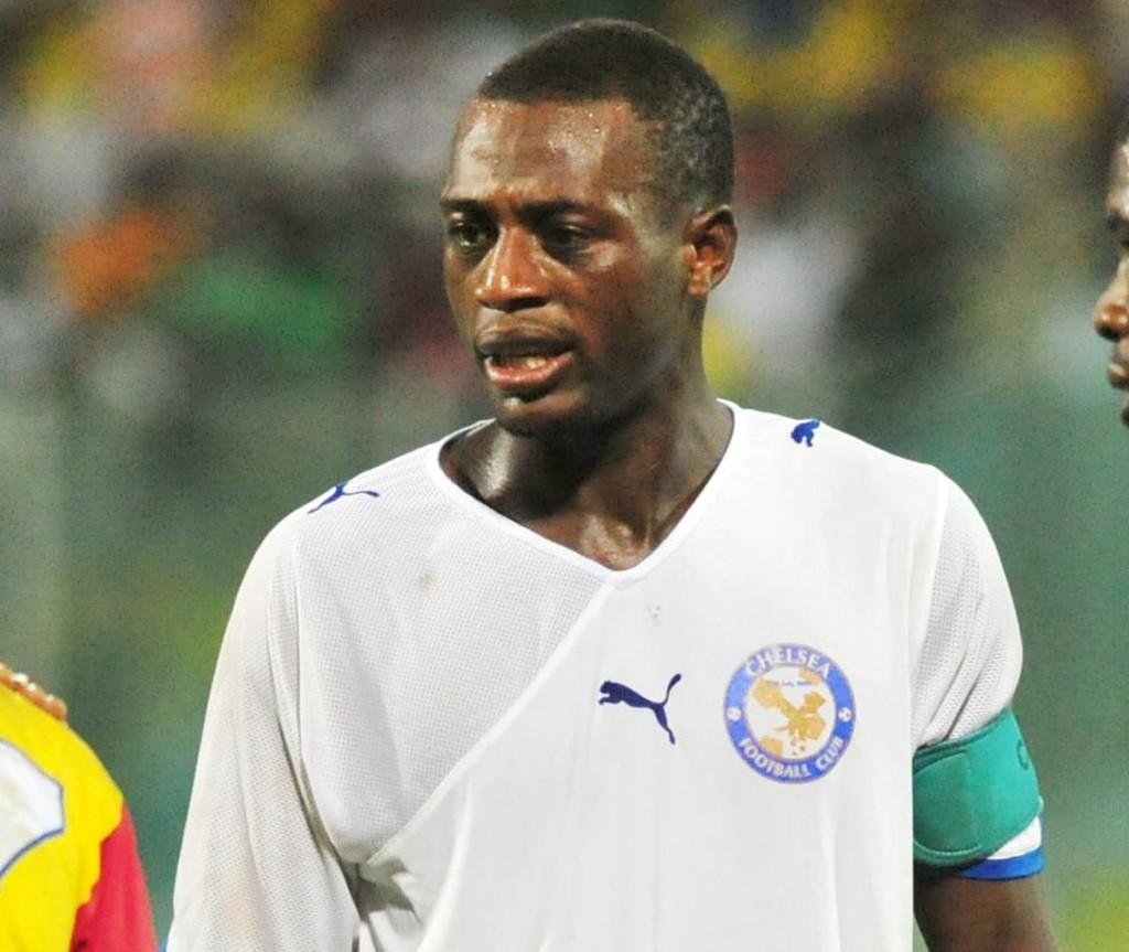 Berekum Chelsea ready to offload captain Abdul Basit