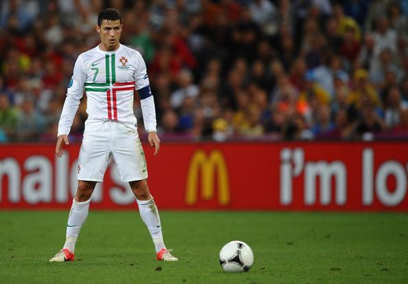 Cristiano Roanldo; Portugal's danger-man