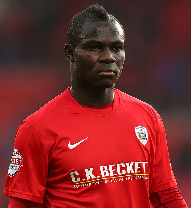 MLS side Sporting Kansas confirm Emmanuel Frimpong is on trial