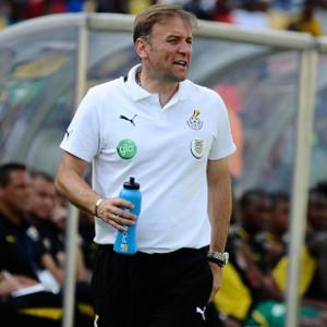 Goran Stevanovic left in the clear for Ethiopian job