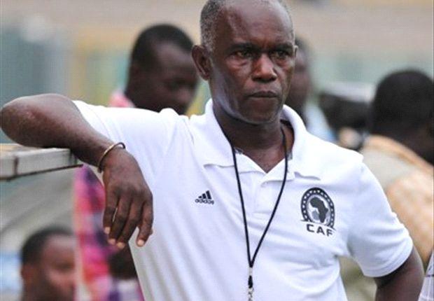 Herbert Addo has rejected Hearts reports