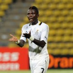 FEATURE: Second coming of Ghana defender Samuel Inkoom
