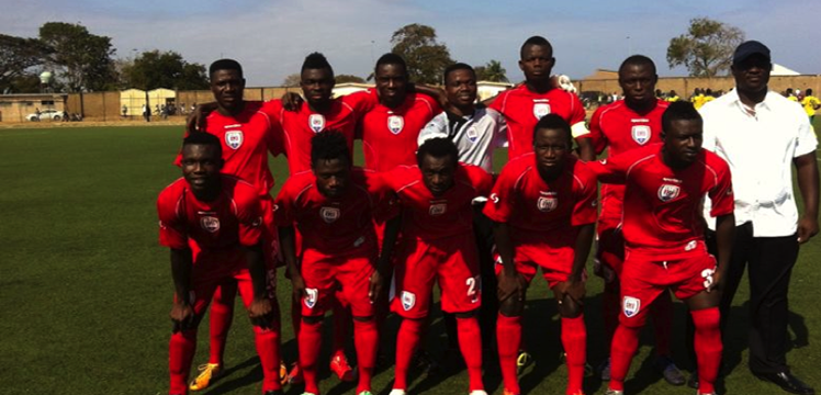 Inter Allies beat New Edubiase United on Wednesday