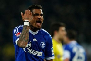 Schalke star Kevin-Prince Boateng laments their poor display against Stuttgart