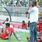 Champions Asante Kotoko stunned by in-form Inter Allies
