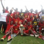 Kotoko to clinch third successive Ghana League title with All Stars win today