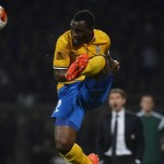 Kwadwo Asamoah hails strong second-half display from Juventus after Lyon triumph in Europa League