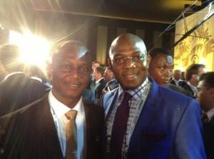 Ghana trainer Kwesi Appiah named second best coach in Africa, Nigeria's Keshi tops