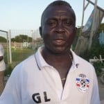 Liberty coach George Lamptey credits good home form to fair officiating