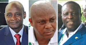 "There are indications that the Nigeria Football Federation (NFF) officials have given up in their quest to subject Super Eagles Head Coach, Stephen Keshi to their control  It is now obvious that Keshi has emerged the winner of the supremacy battle with the NFF leadership.  A very top management staff of the NFF, who did not want his name in print told 2muchsports.com that they have lost their authority on the Coach he said they employed.  He said Keshi no longer heed to their instructions and does whatsoever he wants with impunity.  The NFF top management staff attributed Keshi's insubordination to the backing from the Presidency, stating that as a result, Keshi no longer has regard for their president, Aminu Maigar,i who personally made it possible for him to be employed in the first place.  ""It is so pathetic that  Keshi has to treat us the way he has been treating us. We fought for him to be given the job and we have supported him which is why he has achieved the much he has achieved since he took charge,"" the NFF official said.  ""We are very much aware of the call from Nigerians that some of our players who are doing well in their clubs in Europe be included in the provisional list. But there is very little we can do because he will not listen to us and it is really unfortunate. Every coach all over the world work with their FA to decide the player that would be invited for a crucial tournament like the World Cup.  ""The problem is that Nigerians have so supported him against us and he is enjoying the support of those at the higher authority. This is why he is undermining us and flaunt our order with impunity.""  Keshi and  the NFF have been locked in a supremacy battle over the number of players to be included in the provisional World Cup list. Keshi had refused to appear before the NFF technical committee when he was invited to defend his list and he had said recently that he will only make his list public whenever he is ready."
