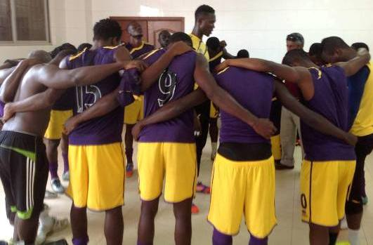 Medeama must beat Leopards to progress on Confed Cup