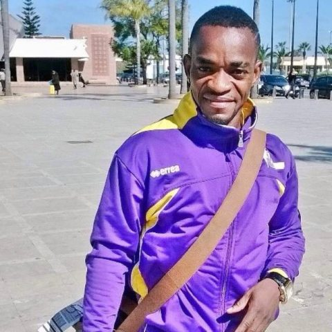 Michael Helegbe wills Medeama to make history by clinching Confederations Cup on first attempt