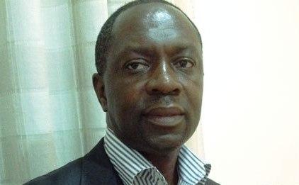 Asante Kotoko General Manager Opoku Nti