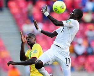 Ghana midfielder Rabiu Mohammed returns to action after injury lay-off, World Cup boost for Black Stars