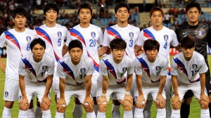 Exclusive: South Korea pushing for friendly against Ghana before 2014 World Cup