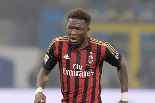 West Ham plot summer move for Ghana midfielder Sulley Muntari