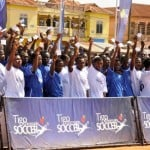 Tamale agog with Tigo Community Soccer expectation