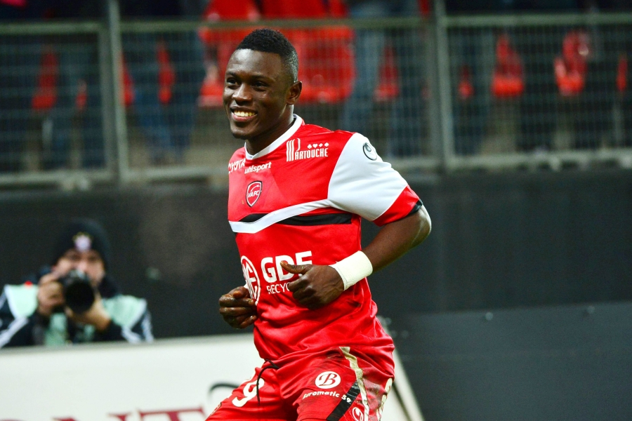 Waris on Arsenal's radar